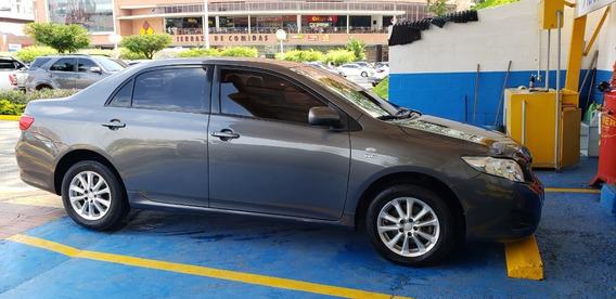 Toyota Corolla Xli 1600 Cc 2011