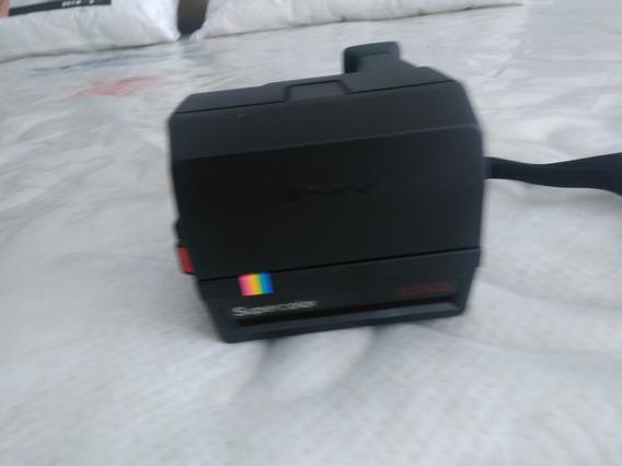 Câmera Fotográfica Antiga