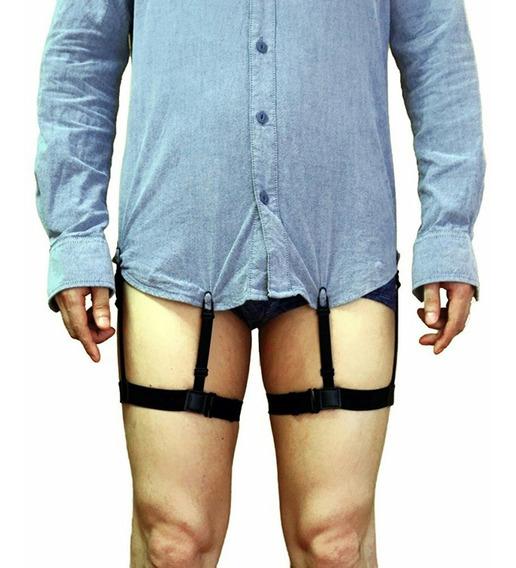 Frete Barato Cinta Liga Segura Camisa Modelo U