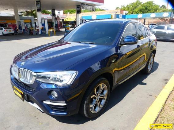 Bmw X4 Xdrive 20d At 2000cc Diesel