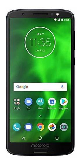 Celular Motorola G6 Xt1925 3 Gb Ram 32 Gb