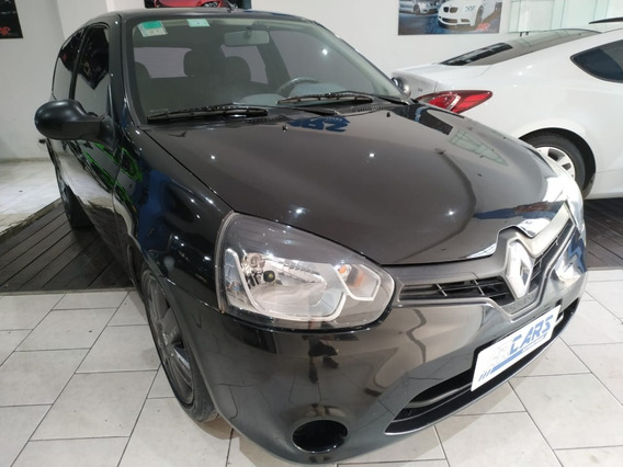 Renault Clio Mío 1.2 Expression Pack 1 2013 Arcars