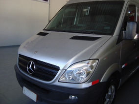 Mercedes Benz Sprinter 415 Teto Alto