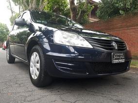 Renault Logan 1.6 Pack Ii 90cv Año 2013