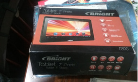 Tablet Bright 7 Polegadas