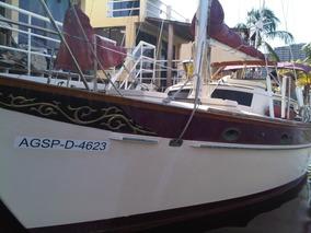 Velero 33 Pies Caribbean Sailing Yachts Cys