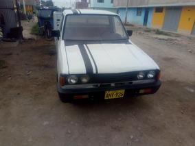 Datsun, Mod. Lg-720, Año 81, Motor Recien Reparado.