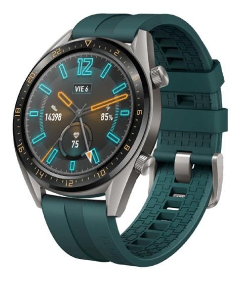 Huawei Watch Gt Verde Smartwatch Reloj Inteligente