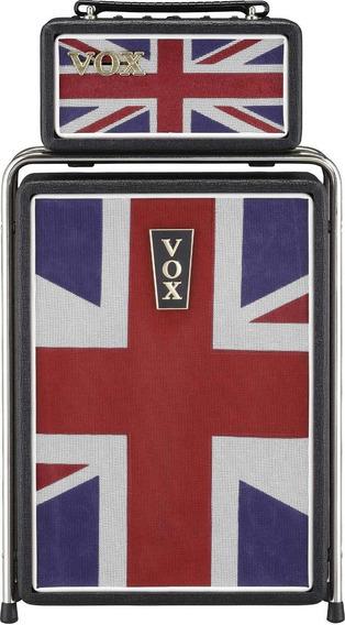 Combo Guitarra Vox Mini Superbeetle Union Jack Msb25-uj