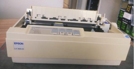 Epson Lx-300 + Ii
