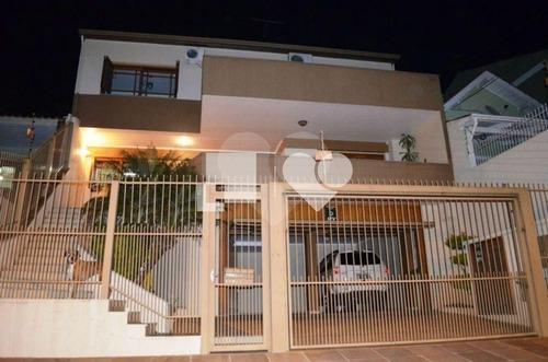 Casa  Residencial À Venda, Tristeza, Porto Alegre. - 28-im428718