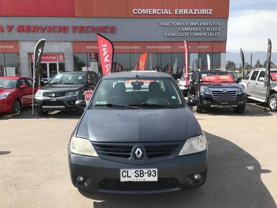 Renault Logan Expression 1.6 2010