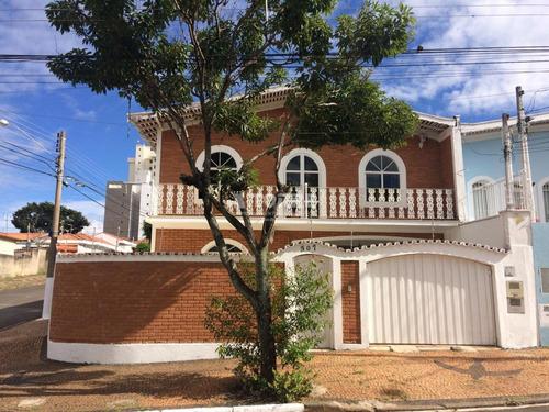 Imagem 1 de 30 de Casa À Venda Em Bonfim - Ca003335