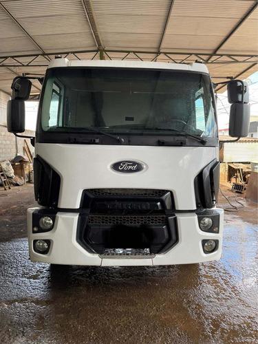 Imagem 1 de 11 de Ford Cargo 2429