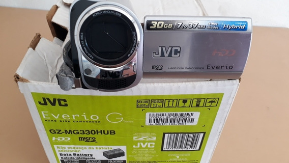 Câmera Jvc Digital
