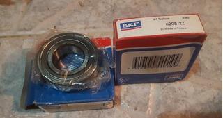 Rodamiento Skf 6205 2z Explorer Made In France