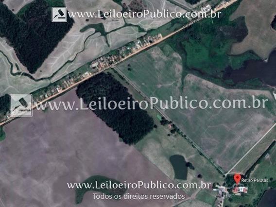 Pelotas (rs): Terreno Urbano 458.800,00m² Mmhhi