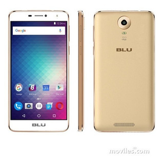 Blu Studio Xl2 4g Lte 16gb Memoria Interna 2gb Ram(80us)