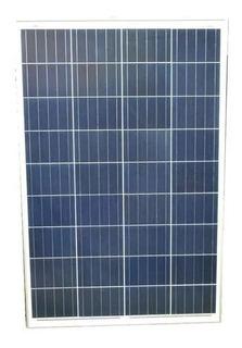 Panel Solar 100w Policristalino Tgw