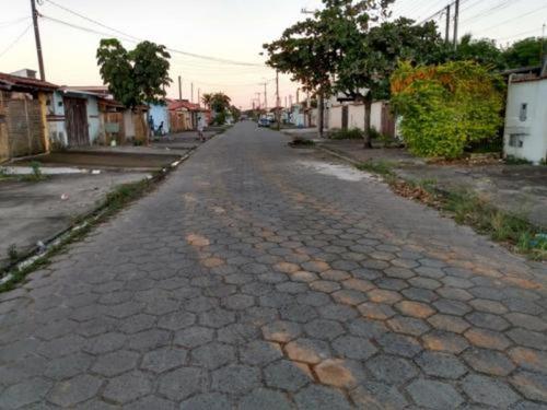 Terreno No Bairro Nova Itanhaém Bom Para Geminada - 5567 Npc