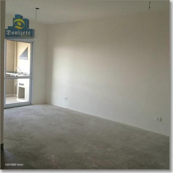 Apartamento Residencial Para Venda E Locação, Campestre, Santo André - Ap2294. - Ap2294
