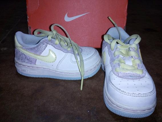 Tênis Nike Infantil Feminino