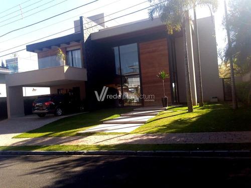 Casa À Venda Em Portal Do Lago - Ca256843
