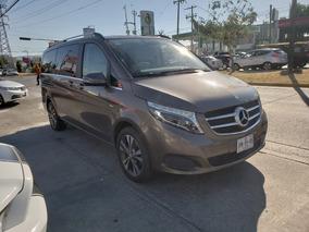 Mercedes-benz Viano Avantgard 8 Pas
