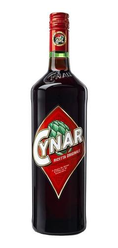 Cynar . Aperitivo . 750 Ml - Tomate Algo® -