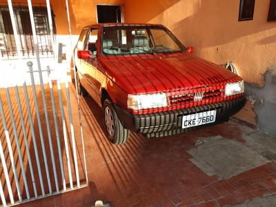 Fiat Uno Mille 1998