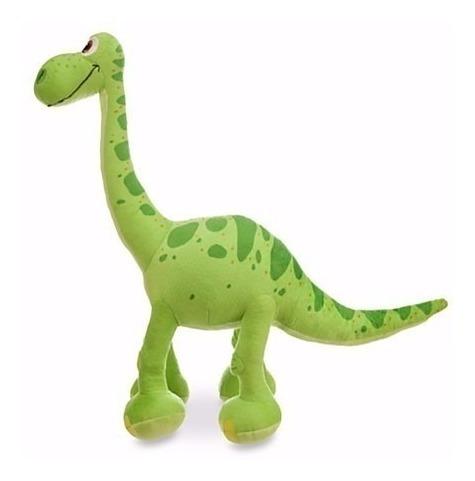 Dinossauro Pelúcia O Bom Dinossauro Disney Tamanho 32cm
