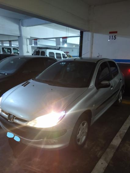 Peugeot 206 Diesel 2005 Premium 1.9 Xrd