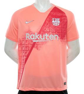 Camiseta Fc Barcelona 3rd Nike Sport 78 Tienda Oficial