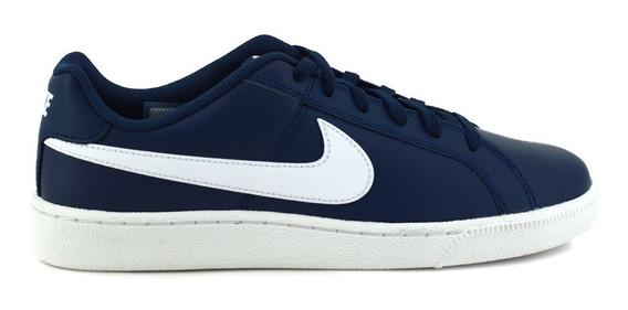 Tenis Nike Para Hombre 749747-411 Azul Marino [nik1665]