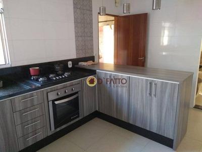 Casa Residencial Para Locação, Jardim Pinhal, Guarulhos. - Ca0502