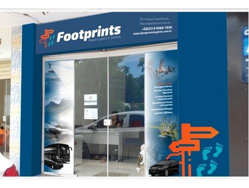 Imagem 1 de 9 de Turismo + Hospedagem E Transporte In & Out Aeroporto Rj