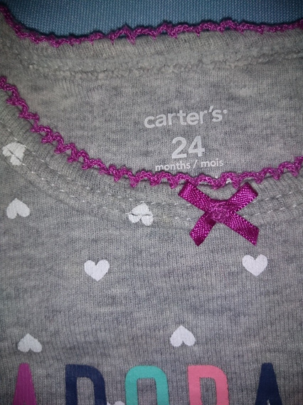 Body Carter