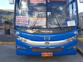 Bus Urbano Fc Quito