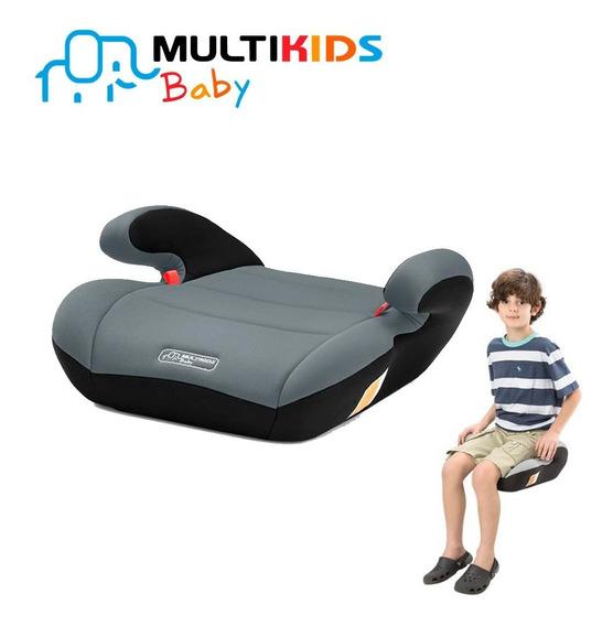 Assento Cadeirinha Elevação Infantil Carro Multikids Baby