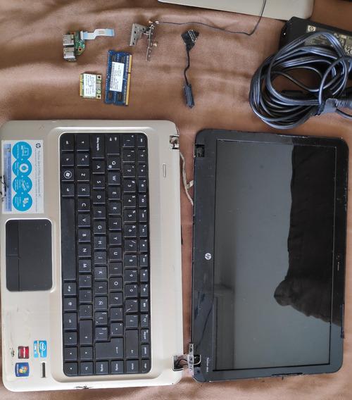 Laptop Hp Pavilion Dm4 2090la Intel Core I5