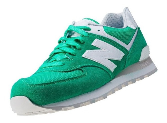 Zapatillas New Balance 574 Seh # Ml574823