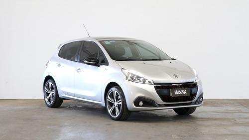 Peugeot 208 1.6 Gt Thp - 143638 - C