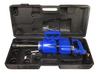 Chave De Impacto Pneumática 1 320 Kgfm Pro-190s Ldr-pro