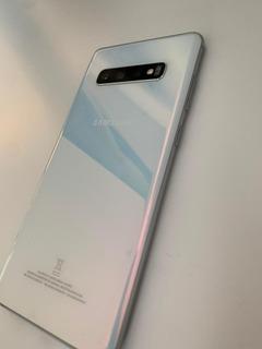 Galaxy S10 Plus, 128 Gb, 8 Gb Ram