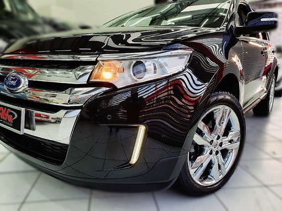 Ford Edge Limited 3.5 Suv