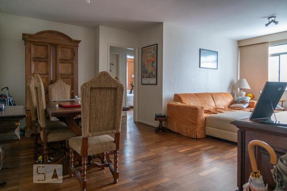 Apartamento Para Aluguel - Jardim Paulista, 2 Quartos, 100 - 893012829