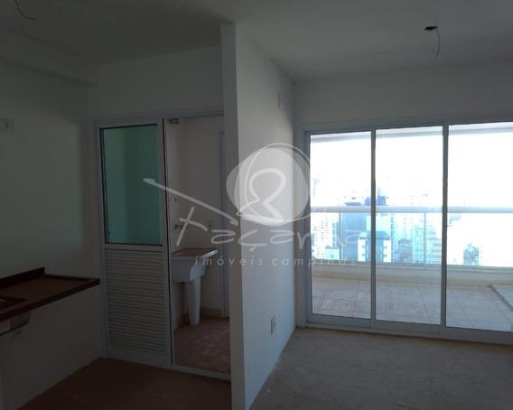 Apartamento Novo Para Venda No Centro Em Campinas - Ap02612 - 33106453