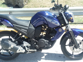 Yamaha. Fz16