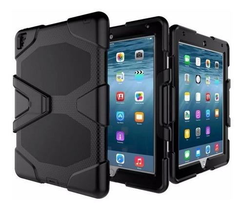 Capa Survivor iPad Air 2 Apple Anti Queda Impacto E Choque