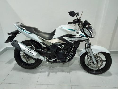 Yamaha Ys Fazer 250 Blue Flex 2016